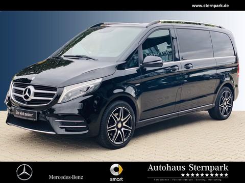 Mercedes-Benz V 250 d AMG Kompakt ° STH Sitzkl