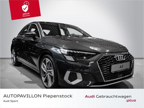 Audi A3 Lim 35TFSI edition one