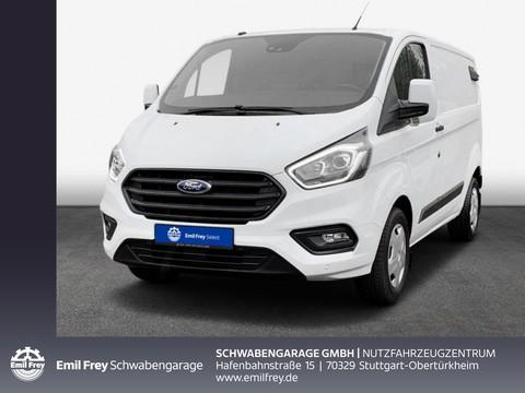 Ford Transit Custom 320 L1 LKW Trend Service-Line