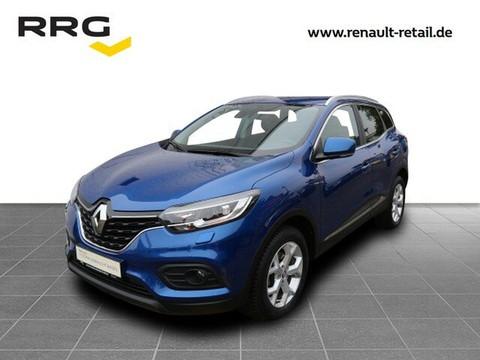 Renault Kadjar BUSINESS Edition TCe 140