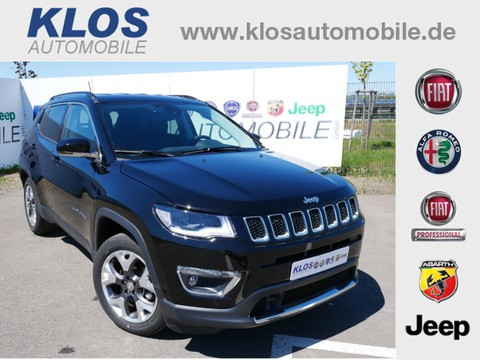 Jeep Compass 1.4 MAIR LIMITED 209mtl BETAS