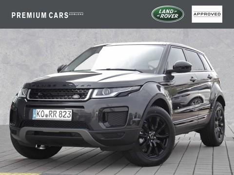 Land Rover Range Rover Evoque eD4 e-Capability 18