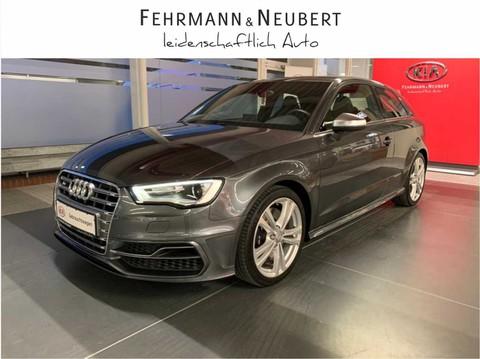 Audi S3 Quattro Remus