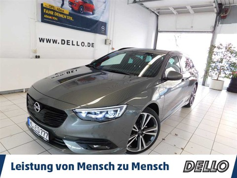 Opel Insignia 2.0 ST Bi-Turbo Exclusive Eur6c
