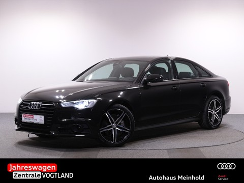 Audi A6 3.0 TDI quattro PA