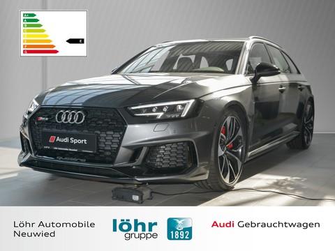 Audi RS4 Avant quattro Dynamikpaket