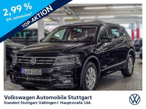 Volkswagen Tiguan 2.0 l TSI Allspace Comfortline OPF