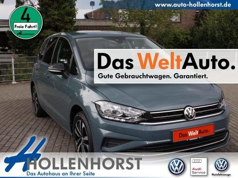 Volkswagen Golf Sportsvan 1.0 l IQ DRIVE