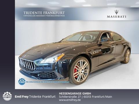 Maserati Quattroporte SQ4 ° 20