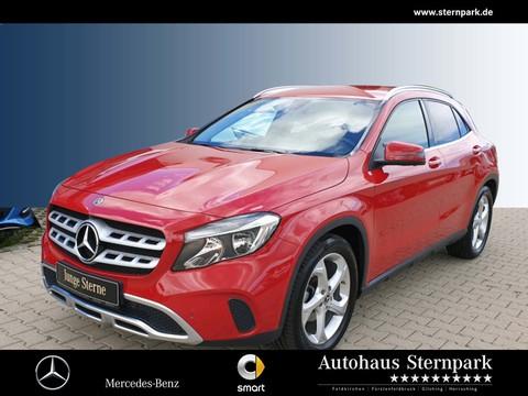 Mercedes-Benz GLA 200 Urban ° Spiegel-P