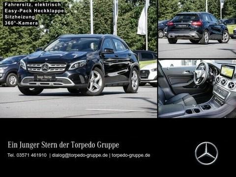 Mercedes-Benz GLA 220 URBAN ° EASY-PACK