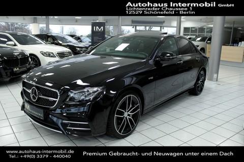 Mercedes-Benz E 43 AMG Styling-Paket UD °