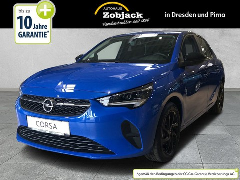 Opel Corsa 1.2 -F Edition T