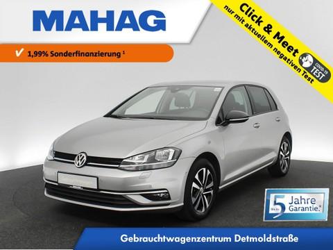 Volkswagen Golf 1.5 TSI VII IQ DRIVE AppConnect FrontAssist 16Zoll