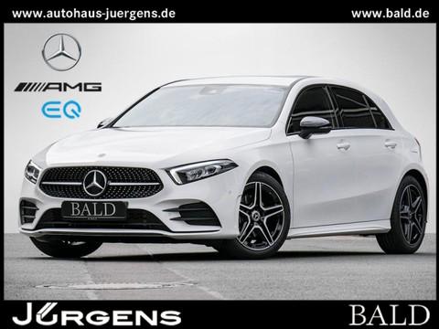 Mercedes-Benz A 200 AMG Night