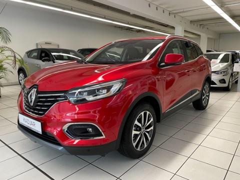 Renault Kadjar Intens TCe 140 Comfort-Paket Cruising-Paket Intens