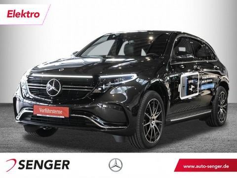 Mercedes-Benz EQC 400 AMG °