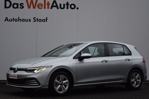 Volkswagen Golf 1.5 TSI Life 131PS