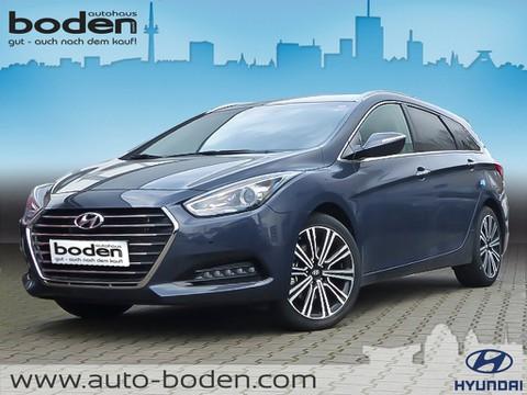 Hyundai i40 1.7 CRDi Automatik Style Komfort-P