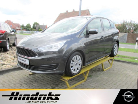 Ford C-Max 1.0 EcoBoost Ambiente abnehmbare