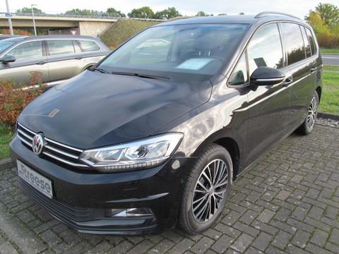 Volkswagen Touran 1.4 l Comfortline 150