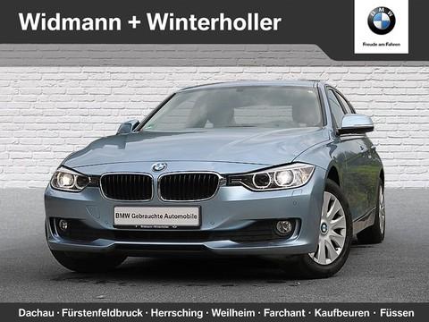 BMW 316 i Limousine