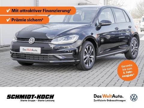 Volkswagen Golf 1.0 TSI VII OPF IQ DRIVE