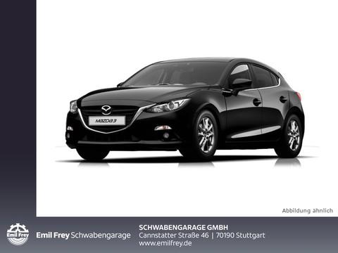 Mazda 3 2.0 M-Hybrid DRIVE SELECTION 90ürig