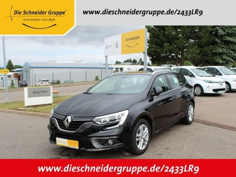 Renault Megane TCe140 GPF Grandtour BUSINESS Edition