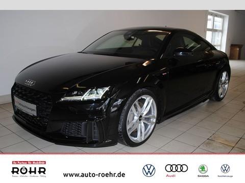 Audi TT Coupé S line ( 05 2025 ) 45 TFSI