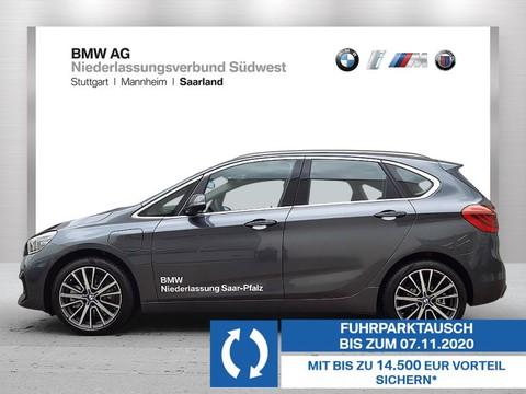 BMW 225 Active Tourer 225xe iPerformance Luxury Line