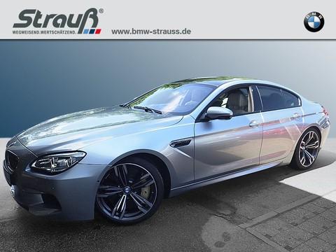 BMW M6 Gran Coupé M Vollausstattung Individual Lack & Volllederausstattung