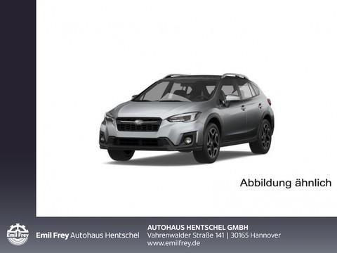 Subaru XV 2.0 ie Platinum MJ20