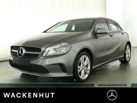 Mercedes A 180 d Urban Automatik Business