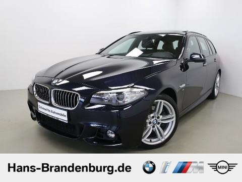 BMW 520 dA Service inkl M-Sportpaket