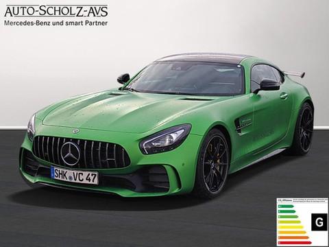 Mercedes AMG GT R Designo Perf Sitze&AGA Night