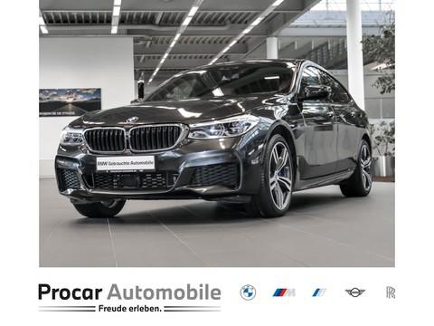 BMW 640 d xDrive Gran Turismo M Sport DA
