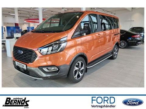 Ford Tourneo Custom Active 320 AUTOMATIK