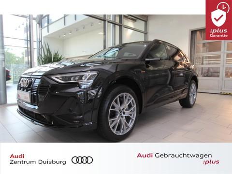 Audi e-tron 50 quattro S-line