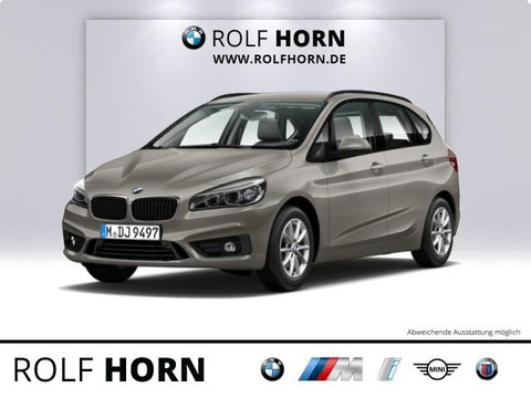 BMW 218 Active Tourer 6.7 Advantage UPE 370 - EUR