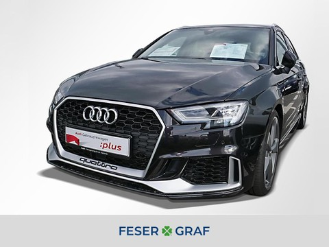 Audi RS3 2.5 TFSI Sportback V-Coc