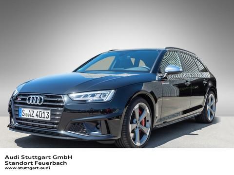 Audi S4 Avant TDI Carbon