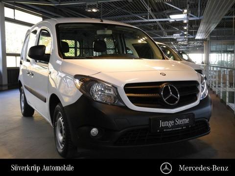 Mercedes-Benz Citan 108 Kasten lang Hecktür