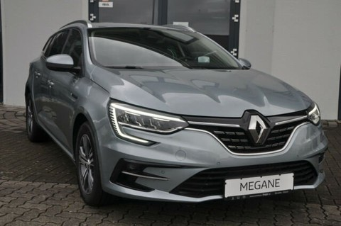 Renault Megane Grandtour Intens