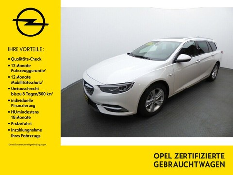 Opel Insignia 2.0 Sports Tourer Diesel Innovation Pan