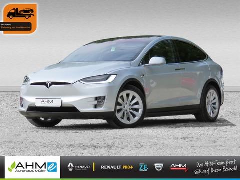 Tesla Model X 75D Paket