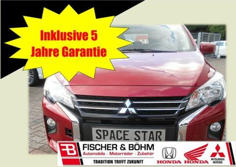 Mitsubishi Space Star 1.2 Spirit