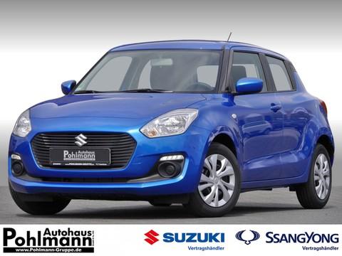 Suzuki Swift 1.2 CLUB