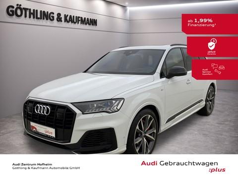 Audi Q7 5.8 60 TFSIe S line qu EUPE 1180 H