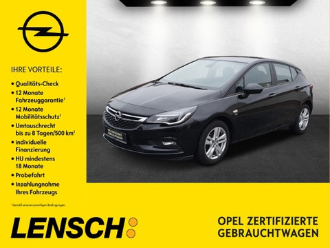 Opel Astra 1.4 T 120 Jahre
